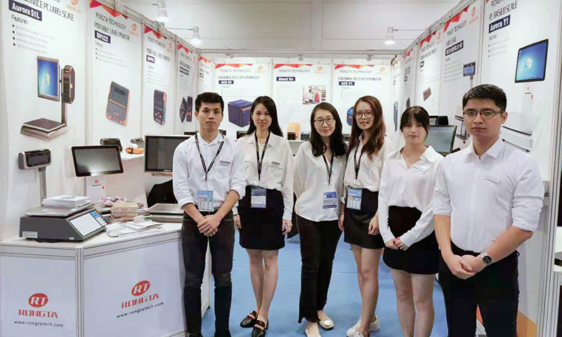 Forge ahead - 2019 HK Electronics Fair Motivate Unlimited Potential Business Opportunities