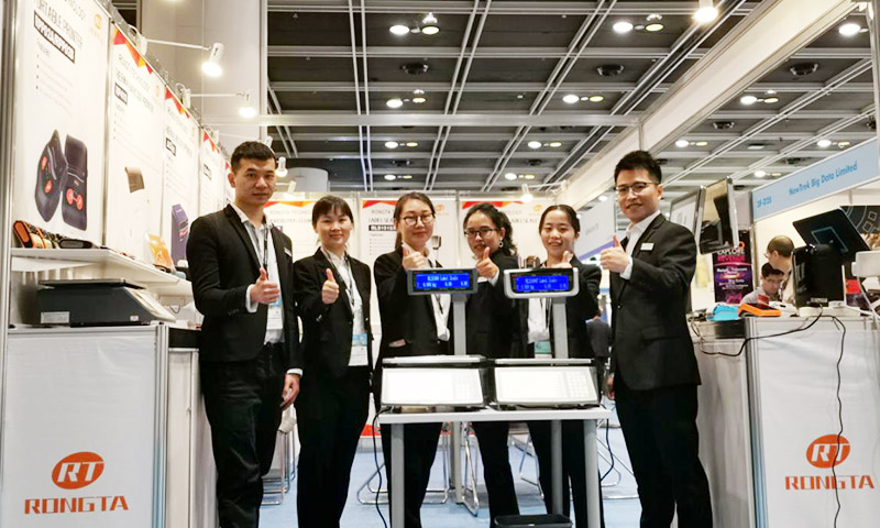 innovar al por menor - rongta brilla 2019 hong kong international ict expo